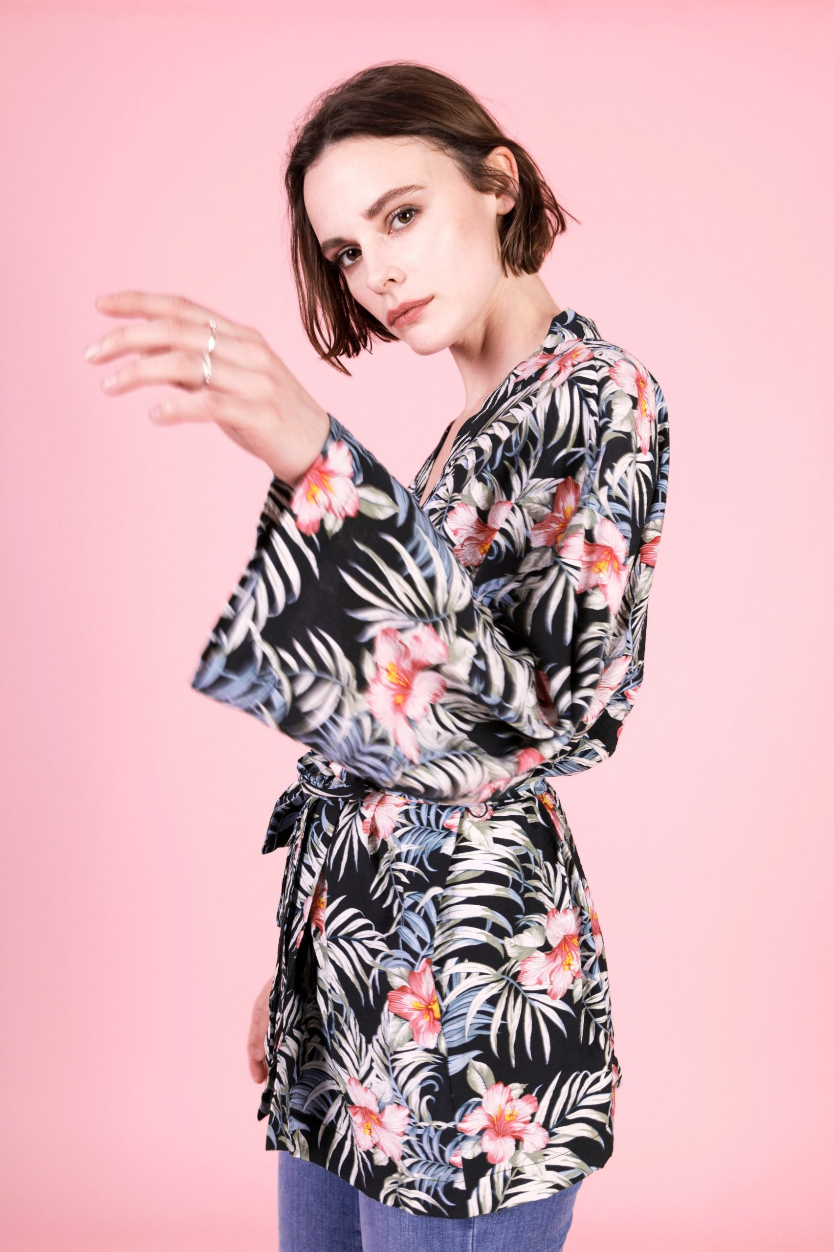 Kimono Vera