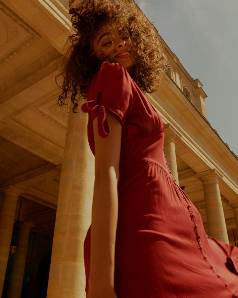 Calie paris - mode femme